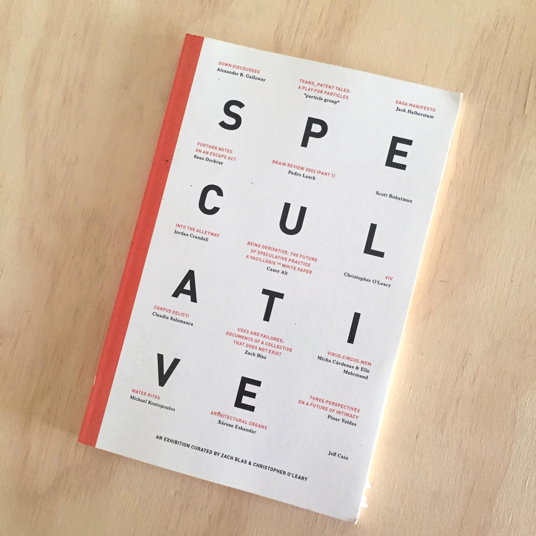 speculative