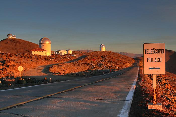 Telescopio_Polaco_Las_Campanas